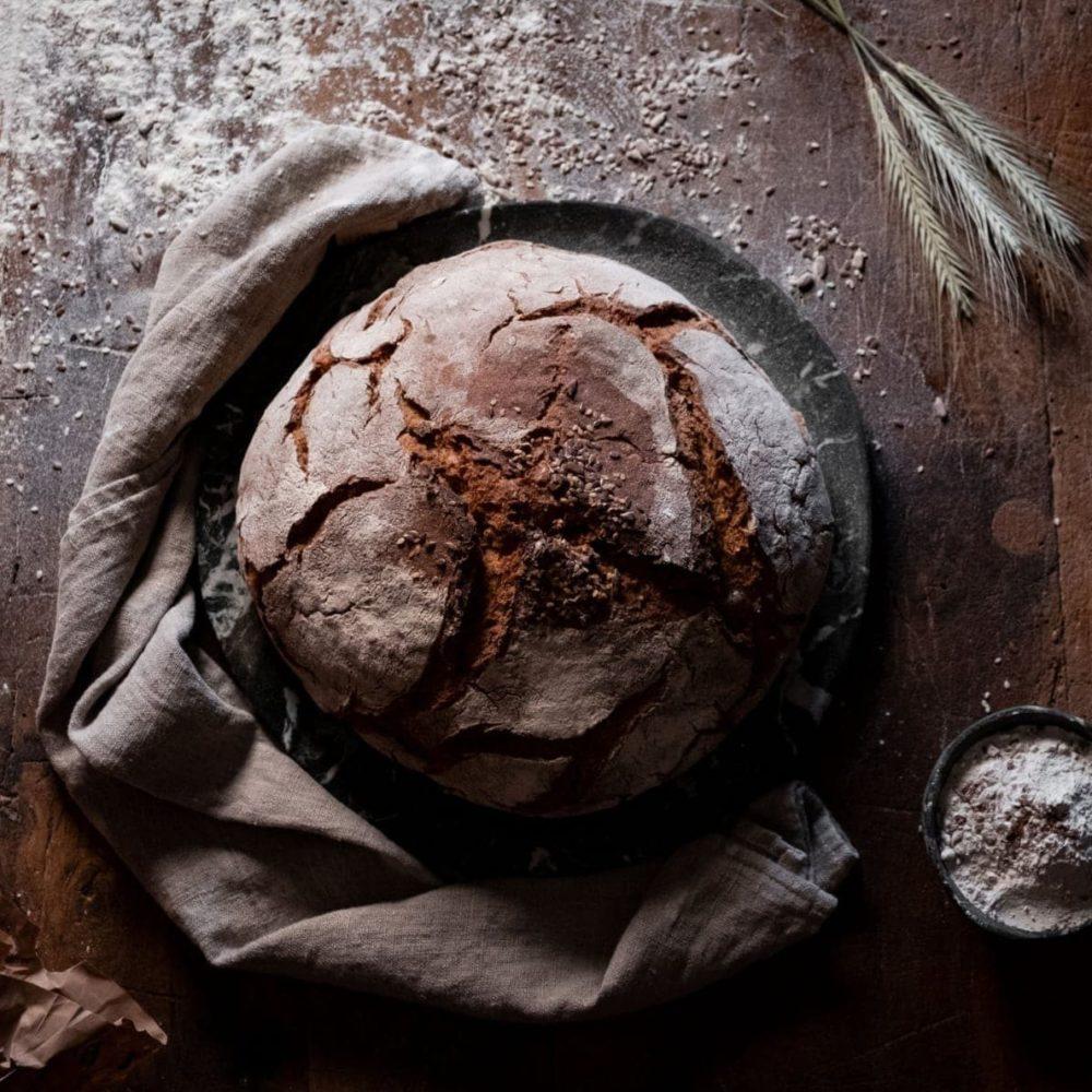 Haindl Mühle Brot