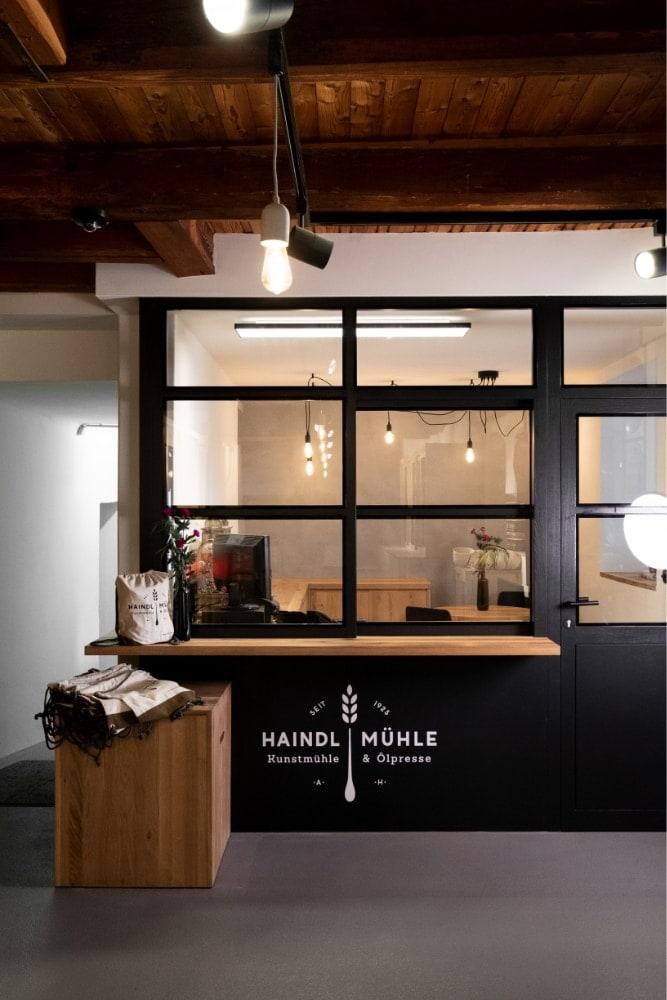 Mühle-Shop